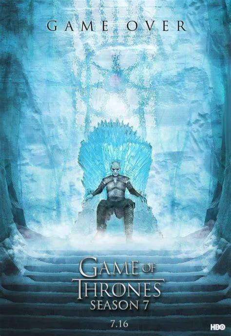 Night King Meme Game Of Thrones