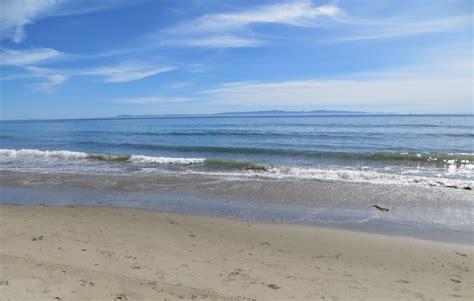 more mesa santa barbara ca california beaches