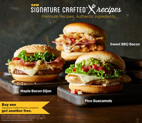 Gourmet Mac And Cheese Recipe by Mcdonald S Tests Signature Crafted Burgers Huffpost