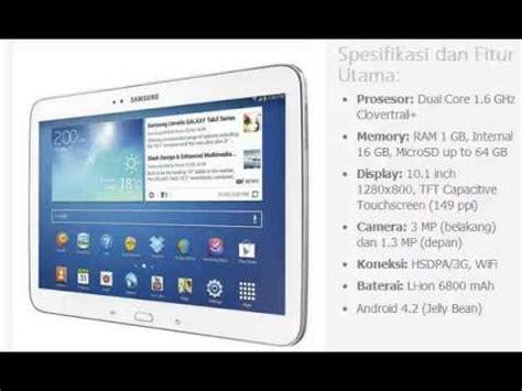 Harga Samsung Tab 10 1 harga hp samsung galaxy tab 3 10 1