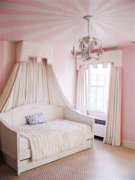 Pink To White Ceiling Paint by 22 Ceiling Designs With Stripes To Bring Energy Into