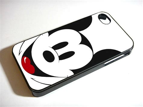 Mickey Supply A1094 Samsung Galaxy Note 5 Casing Premium mickey mouse walt disney iphone 5s 5 4s 4 samsung galaxy note 3 s4 s3 mini pda accessories