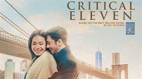 film critical eleven download mendekati tanggal penayangan film critical eleven rilis