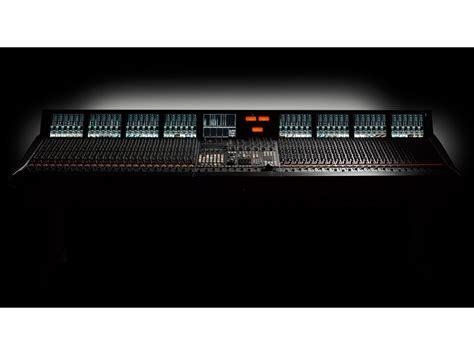 mixing console ssl duality se mixing console