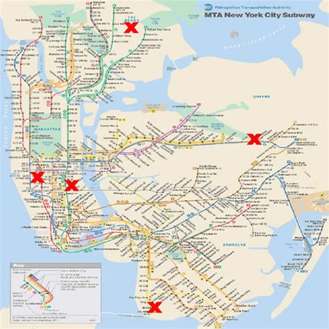 new york a guide 1743791712 the new york guide to where not to get sick