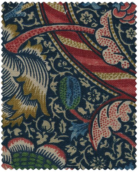 textil 81139 golden minor multi 12 fr 229 n william - Wandle Textil