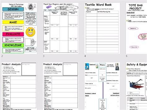 design technology assessment criteria ks3 mercedes spence s shop teaching resources tes