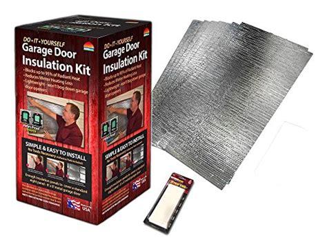 matador garage door insulation kit matador garage door insulation kit designed for 8 foot
