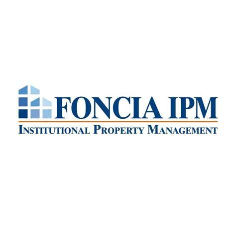 siege foncia foncia institutionnal property managem agence