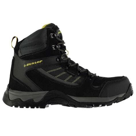 safety shoes sports direct dunlop dunlop waterproof hiker mens safety boots mens