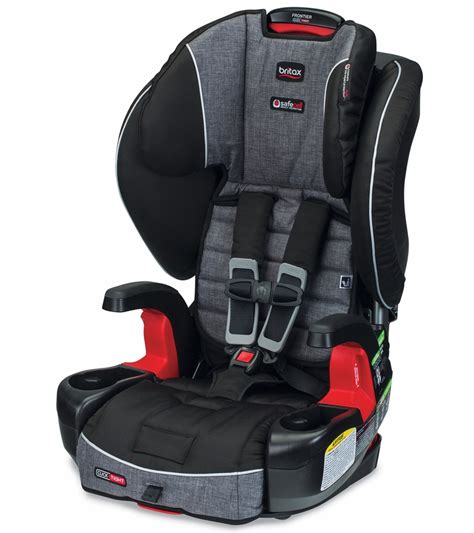 car booster seat britax frontier clicktight booster car seat vibe