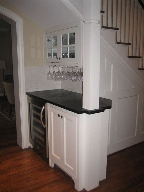 Kitchen Design With Basement Stairs Best 25 Bar Stairs Ideas On Pinterest Basement Stairs Understairs Ideas And In