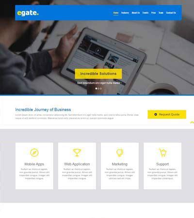 Neu Free Web Designer Profile Responsive Web Template Bootstrap Responsive Website Templates Free
