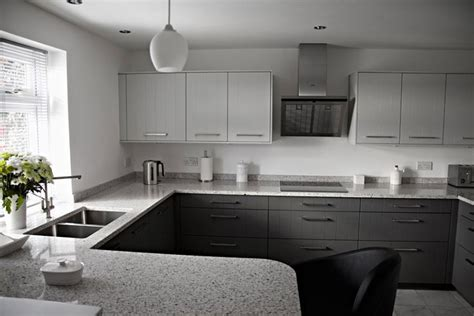 Bethel Kitchen by Granite Countertops Top 25 Best White Granite Colors For