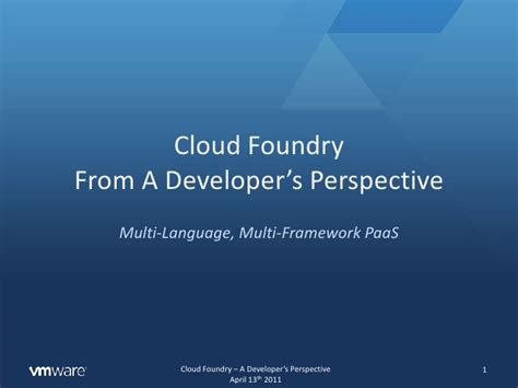 cloud foundry for developers deploy manage and orchestrate cloud applications with ease books cloud foundry a developer s perspective