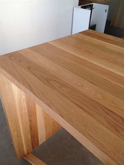 laminated bench tops timber laminated bench top mt iron joinery wanaka