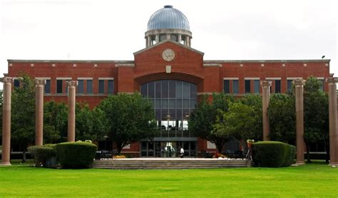 Houston Baptist Mba Tuition by 20 Best College Deals For Conservative Christians Great