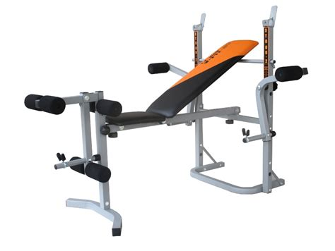 legacy ses weight bench folding weight bench with leg unit pec dec the gym life