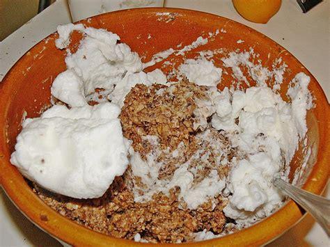 kuchen mit schokolade mandel walnuss kuchen mit schokolade und marzipan