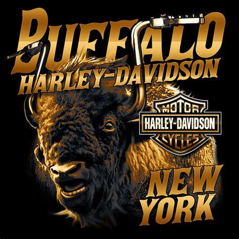 binson tattoo kuala lumpur buffalo harley davidson of new york handlebar bison