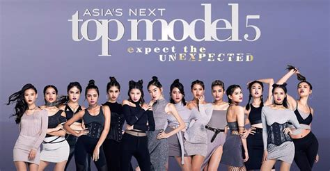 asias  top model siklus  wikipedia bahasa