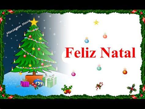 vidio film natal mensagem de feliz natal youtube