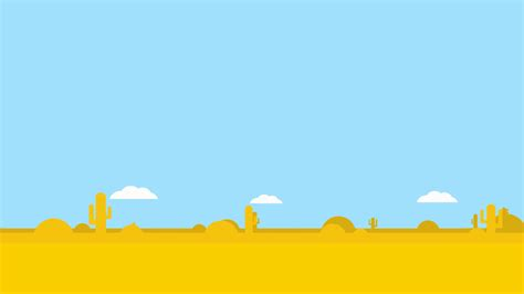 game wallpaper simple desert background simple game level location concept hd