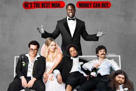 Wedding Ringer by Wedding Ringer Cast Wedding Ideas