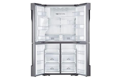 Samsung Door Refrigerator Temperature Settings by Sale Samsung Srf719dls 719l Capacity Door Fridge
