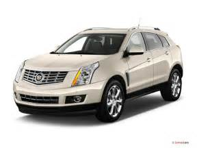 2014 Srx Cadillac Price 2014 Cadillac Srx Prices Reviews And Pictures U S News