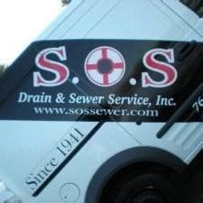 sos drain and sewer sos drain and sewer cleaning home