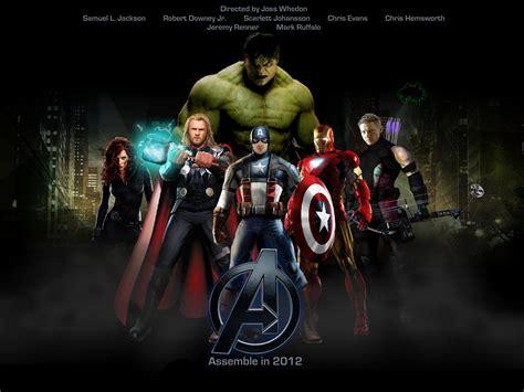 Free The Avengers Movie Computer Desktop Wallpaper | free the avengers movie computer desktop wallpaper