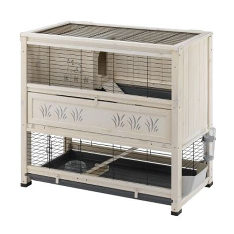 Cheap Hutches For Sale Uk Indoor Home Cage Pour Lapin Et Cochon D Inde Zooplus