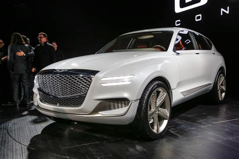 2019 genesis suv 2020 genesis gv80 suv release date set for early next year