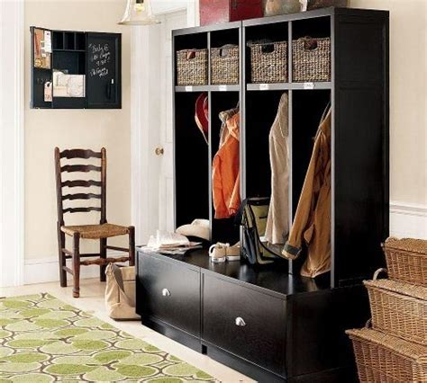 Entry Way Storage Home Furniture Decoration Entryway Storage Bench With Back