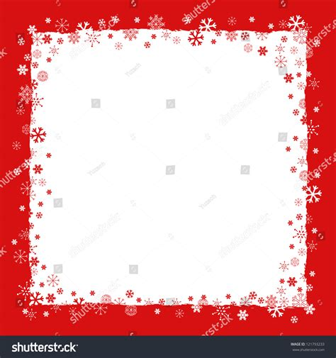 new year display borders new year background snowflakes border stock