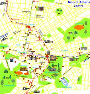 where is athens on map pin athens map on