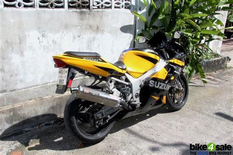 Suzuki 750 Cc Suzuki Gsx R 750 Cc