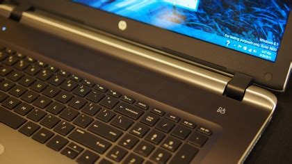 hands on review: updated: hp pavilion 15 (2015) | king