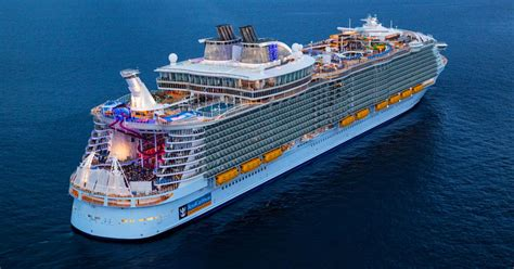 cruises uk royal caribbean unveils deals for cheap cruise holidays