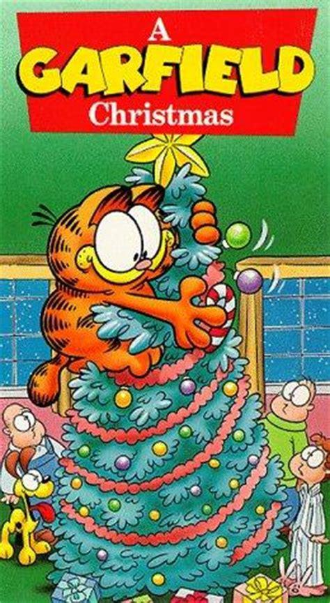 a garfield christmas special 1987 phil roman synopsis a garfield christmas special 1987 turkcealtyazi org