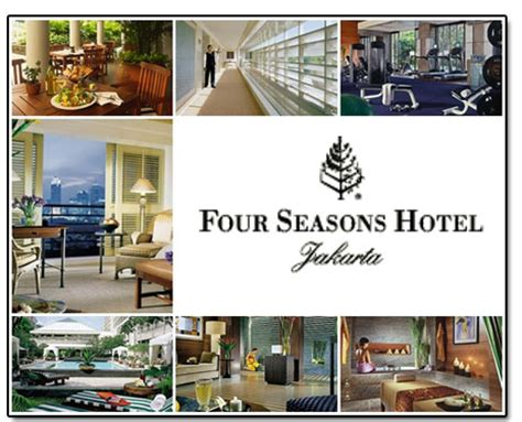 agoda four season jakarta four seasons hotel jakarta in jakarta hotel four seasons
