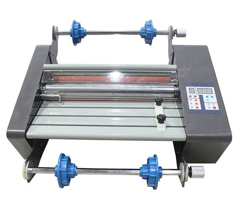 Mesin Laminasi Photo mesin laminating rol fm 380 bengkel print indonesia