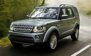 2016 land rover discovery 5 cars news 2016