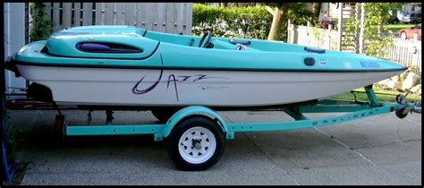 bayliner jazz boat review 1994 bayliner reflexx jet boat pictures to pin on