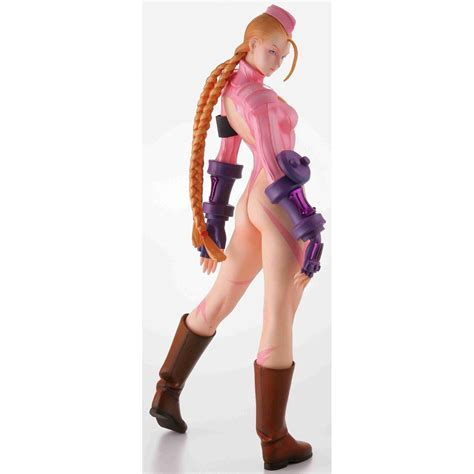 Figure Pink 1 6 Pvc new fighter zero 3 cammy pink ver 1 6 pvc figure