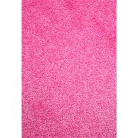 bright pink rug nance carpet and rug ourspace bright pink 5 ft x 7 ft area rug os57ph the home depot