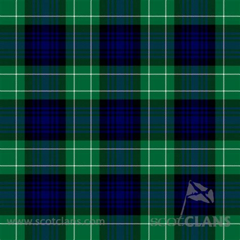 scottish colors tartan pattern book scotclans scottish clans tartan