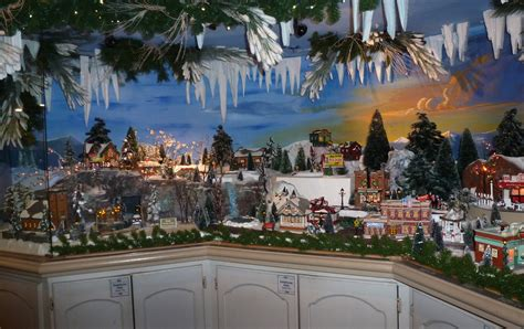department 56 snow village christmas place blog