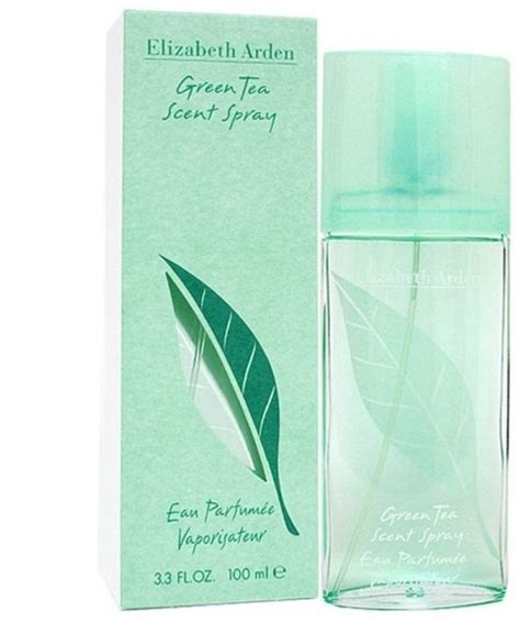 Elizabeth Arden Green Tea For Edp 100 Ml Tester buy elizabeth arden green tea eau perfume 100 ml